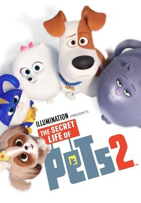 The Secret Life Of Pets 2 All New Trailers 2019 Youtube
