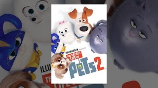 The Secret Life of Pets 2 Thumb