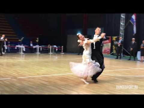 Juraj Bjelac - Renata Faizerakhmanova, CRO, Final English Waltz