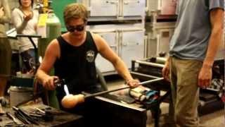 Danny White - Ohio State Glass Club Demo