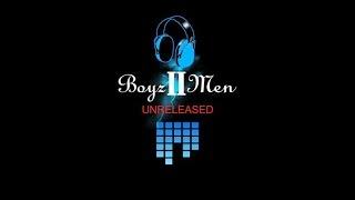 Boyz II Men - Makin' Love (Full Version) [Unreleased]