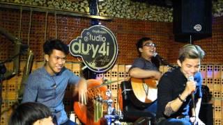 Duy4i Studio & Coffee - Đã quá trễ để thứ tha (20-6-2015)