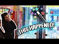 Playing Magic Tickets Arcade Game For The First Time! (This Happened...) ArcadeJackpotPro