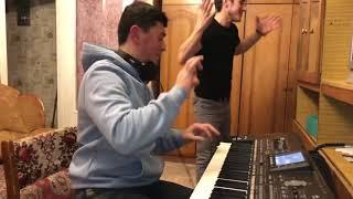 Сакит Самедов - A Daglar qoca daglar 2021 . Супер музыка