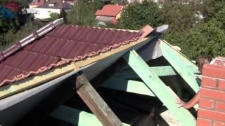 Rekonstrukce střechy s Tondachem (4. díl)
