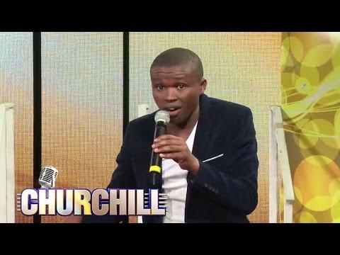Chipukeezy: Mwanaume ni...