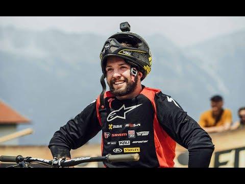 72 Hours at Red Bull Joyride | Peaking: Nicholi Rogatkin