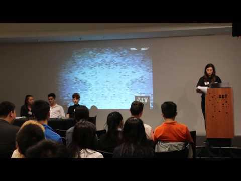 NZEEC 2017 Launch Day - Lean Canvas Speakers
