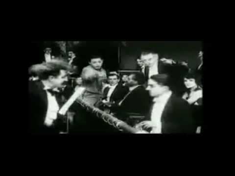 Charlie Chaplin-A Night in the Shows-1915 Pt 1/2