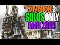 The Division 2 - Solos Only DZ, Skill Based Matchmaking, No More Skill Builds - Daryus P