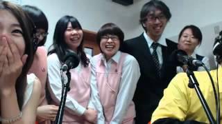 2011年10月より続いた生放送の最終回。ゲストに妖怪プロジェクト、n...