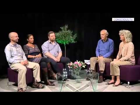 Debra Wilkinson 'Awake And Ready Interview by Iain McNay