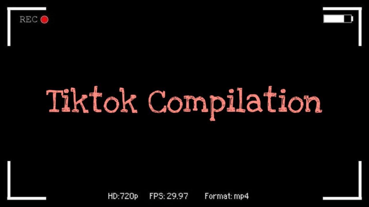TIKTOK COMPILATION | Prettiest Lian