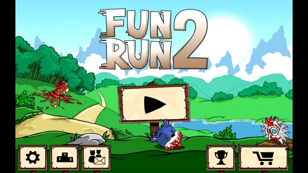 Run Spiel