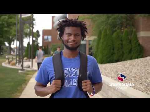 :60 Stark State College - Cooper
