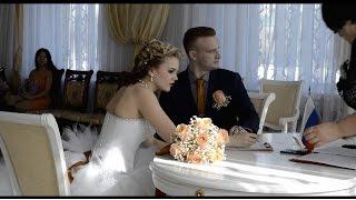 Свадьба Макара и Юли