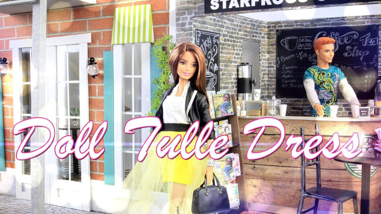 How To Make A Doll Tack Room