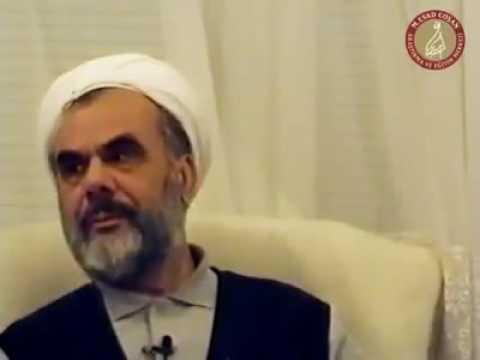 Takva, Iman nedir ? (günah, haram, sevap, caiz) Prof.Mahmud Esad Cosan Hoca