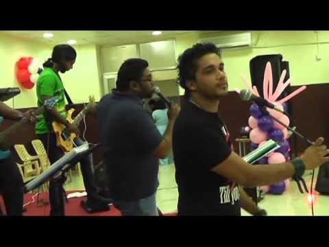 Flash Music Band In Kuwait...