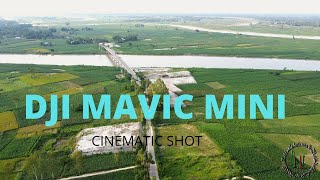 Dji Mavic Mini 2.7k , Beautiful Footage
