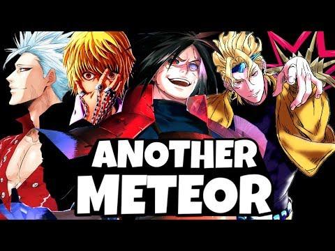 Biggest Flexes in Anime 2