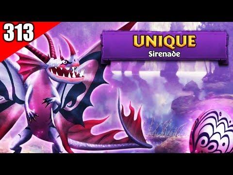 Sirenade, Deathsong Dragon! | Dragons: Rise of Berk [Episode 313]
