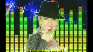 BANDA CALYPSO -EN ESTA FIESTA -sub español - karaoke