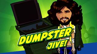 Dumpster Jive   Big Thrusts