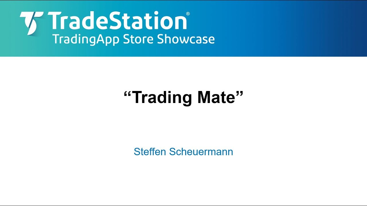 Free Tradestation Strategy