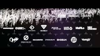 DJ Mag 2014: Vote for your Armada DJ!