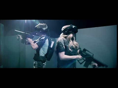 5 Mind-Blowing New Gaming Technology For Gamers