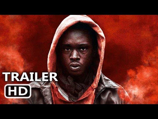 CAPTIVE STATE Trailer # 2 (NEW 2019) John Goodman, Vera Farmiga, Sci-Fi Movie HD