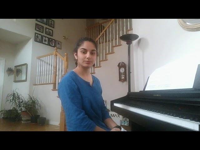 Instrumental Entry | Mahika Bhan 3 | Arizona, USA