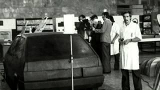 ВАЗ 2108 История одного автомобиля. Посмотрим- видео проект про автомобили.