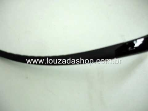 Oculos Nemesis Lente Incolor In Out YouTube LOUZADASHOP VIDEO - YouTube 5efb250cc8