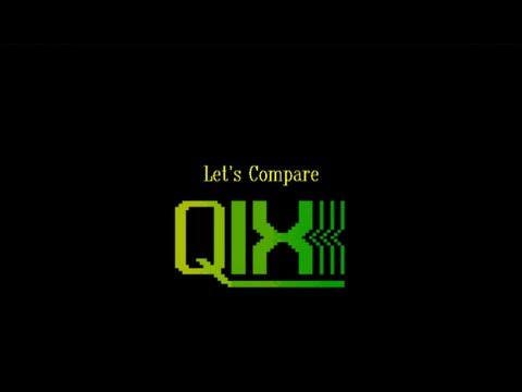 Let's Compare  ( QIX )