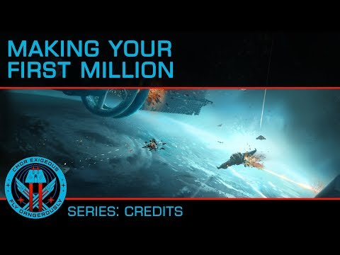 Tutorial: Making Your First Million