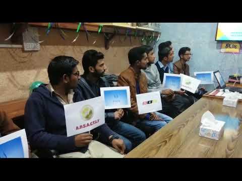 Steem Education Initiative - 1st Training (Part 1)