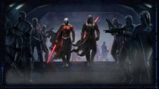 SWTOR: Мандалорские Войны - Хронология событий 9
