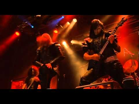 Dark Funeral - Live At Peace and Love Festival