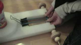 Elasto Blaster Newton Scooter