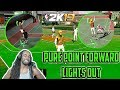 Download LIGHTS OUT Pure Point Forward | THEY TOLD ME THIS BUILD CAN'T SHOOT LOL  - NBA 2K19 GAMEPLAY