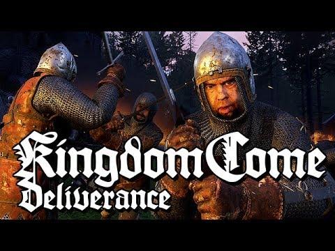 Kingdom Come Deliverance Gameplay German #08 - Detektivarbeit