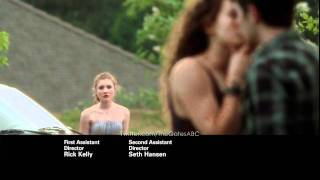 ABC The Gates 1x09 Promo HD