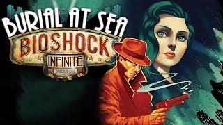BioShock Infinite - Burial at Sea - PC Gameplay