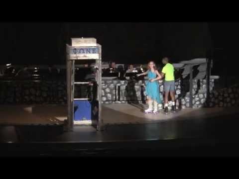 Xanadu - 2013 Westerville Central Theatre