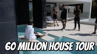 60 MILLON HOUSE TOUR │ På besök hos Johnny Edlind