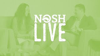 NOSH Live: A Two Day Conference for the Natural Food Industry