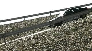 2011 BMW M5 трэк-тест
