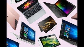 Top 5 Best 8th Gen Laptops Under Rs 60,000 (2018) !